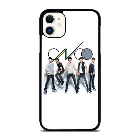 CNCO MEMBER-iphone-11-case-cover