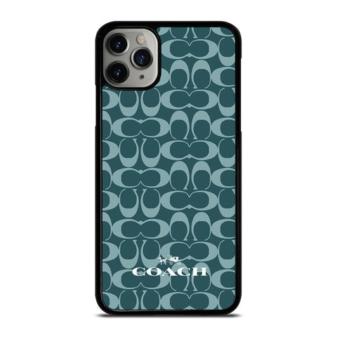 COACH NEW COLOR-iphone-11-pro-max-case-cover