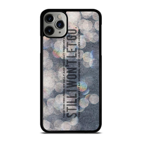 COLD PLAY LYRIC-iphone-11-pro-max-case-cover