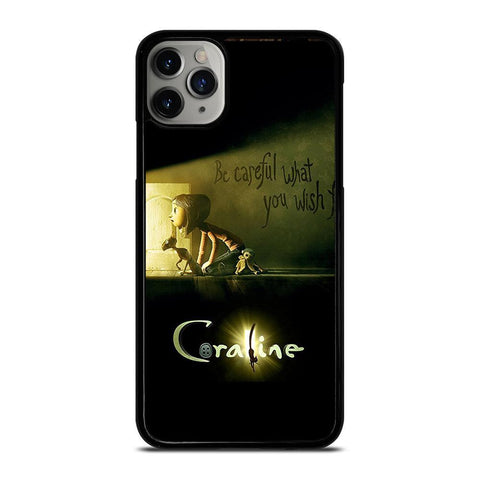 CORALINE-iphone-11-pro-max-case-cover