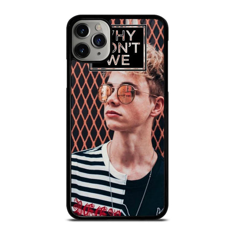 CORBYN BESSON WHY DON'T WE-iphone-11-pro-max-case-cover