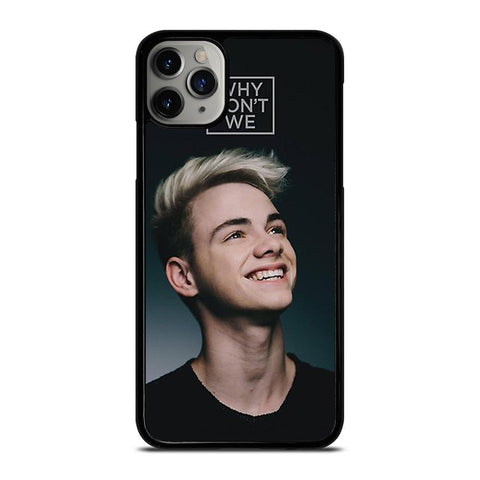 CORBYN BESSON WHY DON'T WE 2-iphone-11-pro-max-case-cover