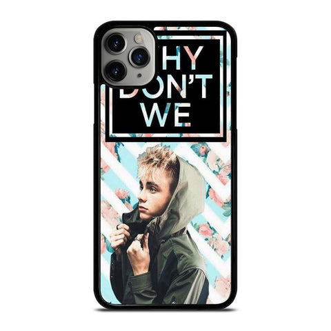 CORBYN BESSON WHY DON'T WE 3-iphone-11-pro-max-case-cover
