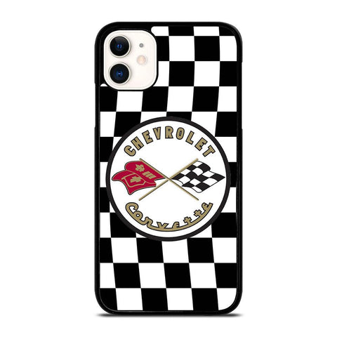 CORVETTE RACING 3-iphone-11-case-cover