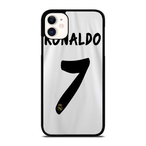 CRISTIANO RONALDO-iphone-11-case-cover