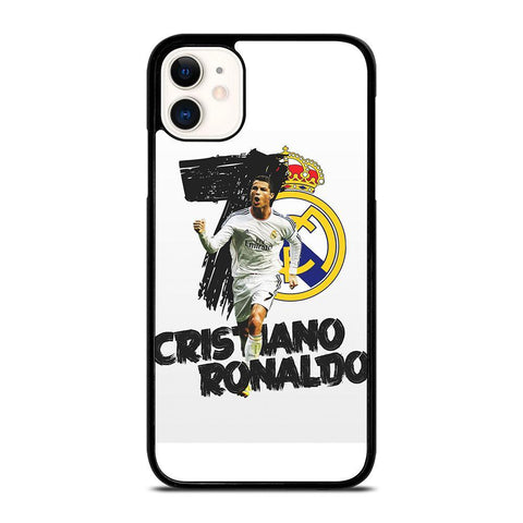CRISTIANO RONALDO CR7-iphone-11-case-cover
