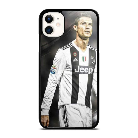 CRISTIANO RONALDO JUVENTUS-iphone-11-case-cover