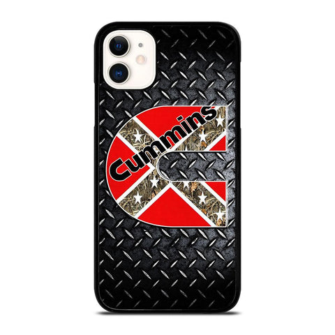 CUMMINS 5-iphone-11-case-cover