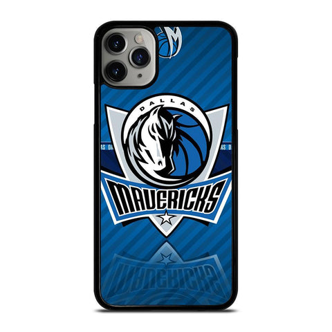 DALLAS MAVERICKS-iphone-11-pro-max-case-cover