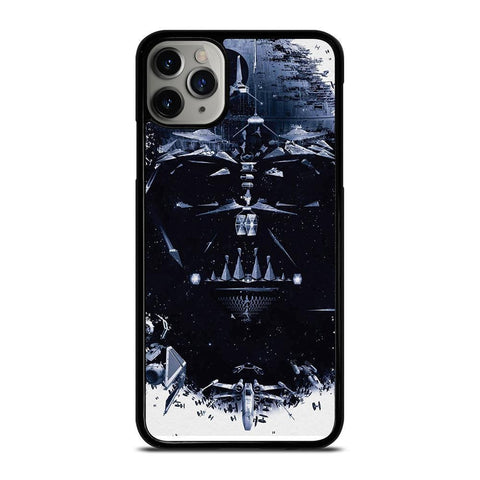 DARTH VADER STAR WARS-iphone-11-pro-max-case-cover