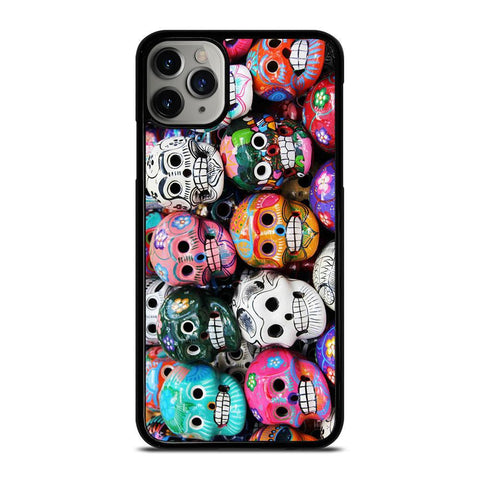 DAY OF THE DEAD MEXICO-iphone-11-pro-max-case-cover