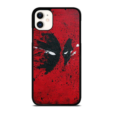 DEADPOOL ART-iphone-11-case-cover