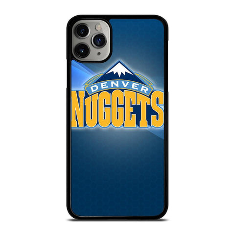 DENVER NUGGETS-iphone-11-pro-max-case-cover