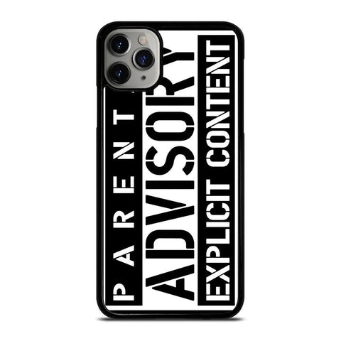 DGK PARENTAL ADVISORY-iphone-11-pro-max-case-cover