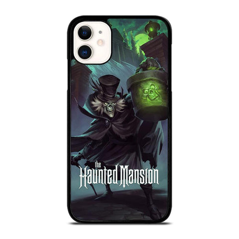 DISNEY HAUNTED MANSION GHOST-iphone-11-case-cover