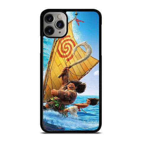 DISNEY MOANA-iphone-11-pro-max-case-cover