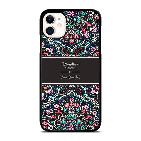 DISNEY PARKS COLLECTION VERA BRADLEY-iphone-11-case-cover