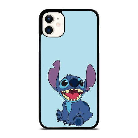 DISNEY STITCH AND LILO-iphone-11-case-cover