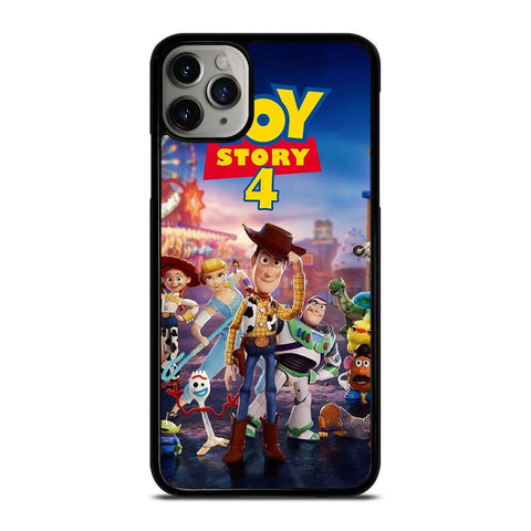 DISNEY TOY STORY 4-iphone-11-pro-max-case-cover