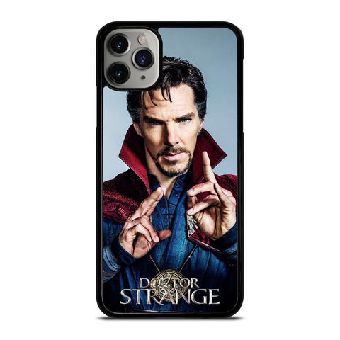 DOCTOR STRANGE MARVEL-iphone-11-pro-max-case-cover