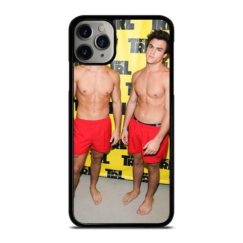 DOLAN TWINS COOL-iphone-11-pro-max-case-cover