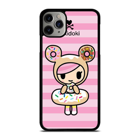 DONUTELLA TOKIDOKI-iphone-11-pro-max-case-cover