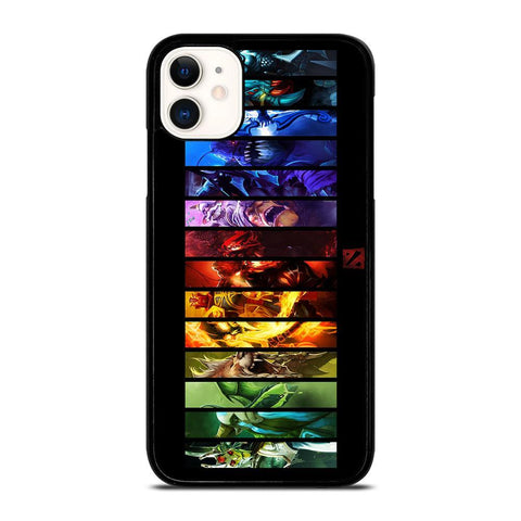 DOTA GAME-iphone-11-case-cover