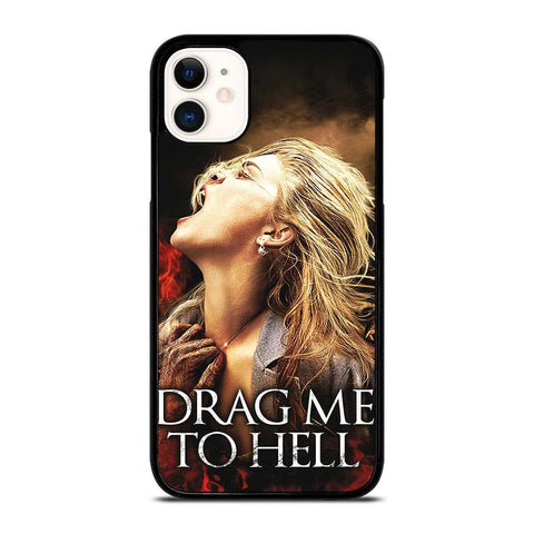 DRAG ME TO HELL-iphone-11-case-cover
