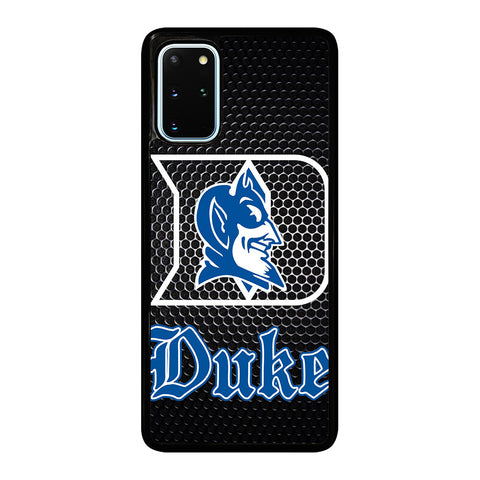 DUKE BLUE DEVILS COLLEGE Samsung Galaxy S20 Plus Case Cover