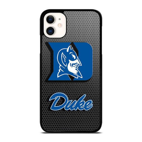 DUKE BLUE DEVILS COLLEGE 3-iphone-11-case-cover
