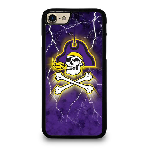 ECU EAST CAROLINA LOGO iPhone 7 Case Cover