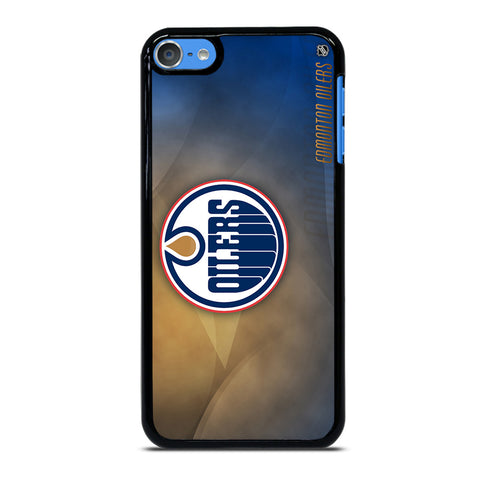 EDMONTON OILERS iPod Touch 7 Case Cover