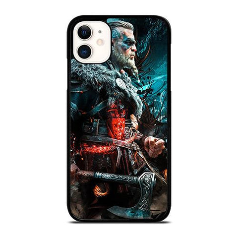 EIVOR ASSASSIN'S CREED iPhone 11 Case Cover