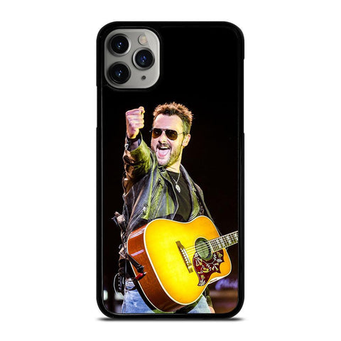 ERIC CHURCH SHOW-iphone-11-pro-max-case-cover