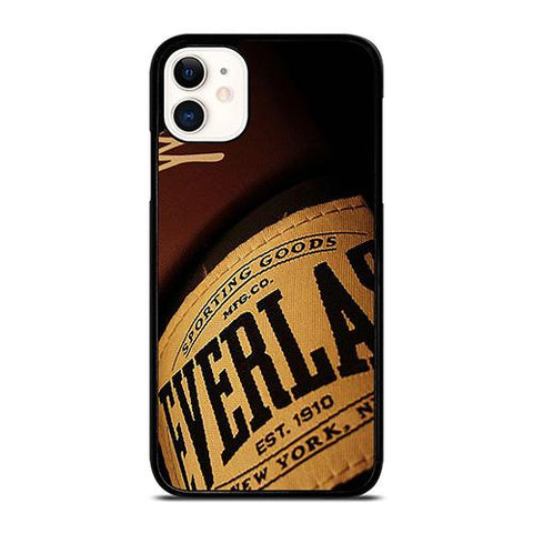 EVERLAST BOXING GEAR BADGE iPhone 11 Case Cover