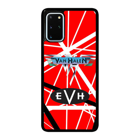 EVH EDDIE VAN HALEN GUITAR Samsung Galaxy S20 Plus Case Cover