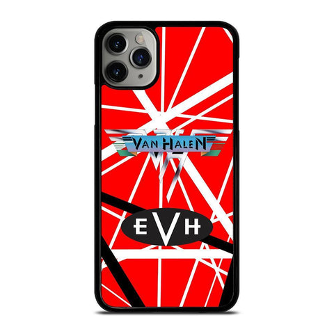 EVH EDDIE VAN HALEN GUITAR-iphone-11-pro-max-case-cover