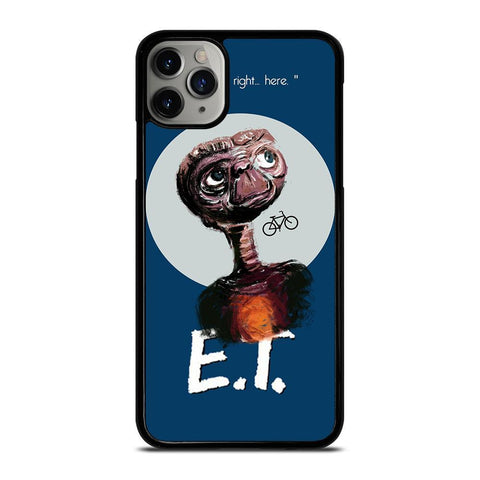 EXTRA TERRESTRIAL E.T.-iphone-11-pro-max-case-cover