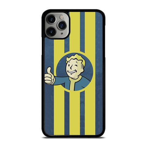 FALLOUT VAULT BOY 2-iphone-11-pro-max-case-cover