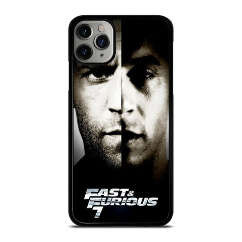 FAST AND FURIOUS 7-iphone-11-pro-max-case-cover