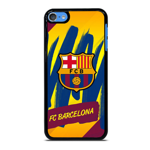 FC BARCELONA iPod Touch 7 Case Cover