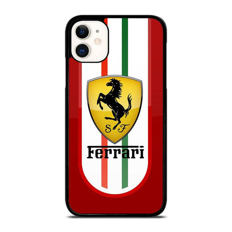 FERRARI-iphone-11-case-cover