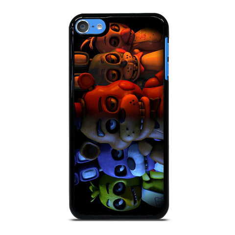 FIVE NIGHTS AT FREDDY'S 2 iPod Touch 7 Case Cover