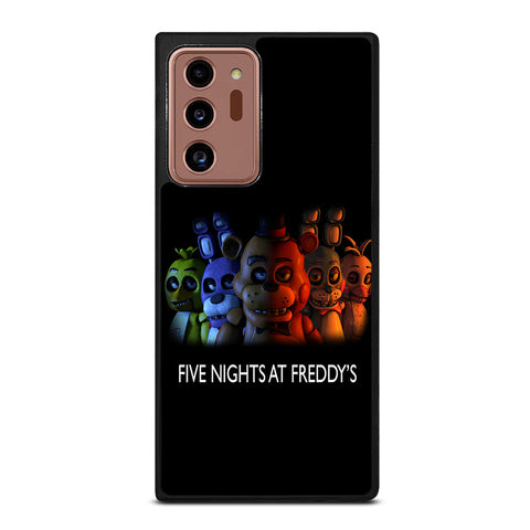FIVE NIGHTS AT FREDDY'S FNAF Samsung Galaxy Note 20 Ultra Case Cover