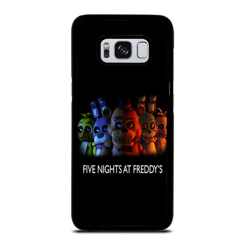 FIVE NIGHTS AT FREDDY'S FNAF Samsung Galaxy S8 Case Cover