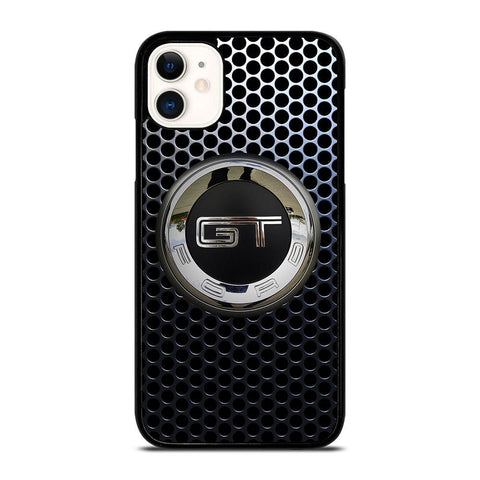 FORD MUSTANG GT-iphone-11-case-cover