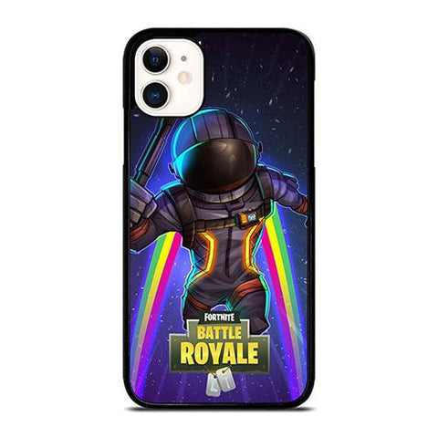 FORNITE BATTLE ROYALE DARK VOYAGER iPhone 11 Case Cover