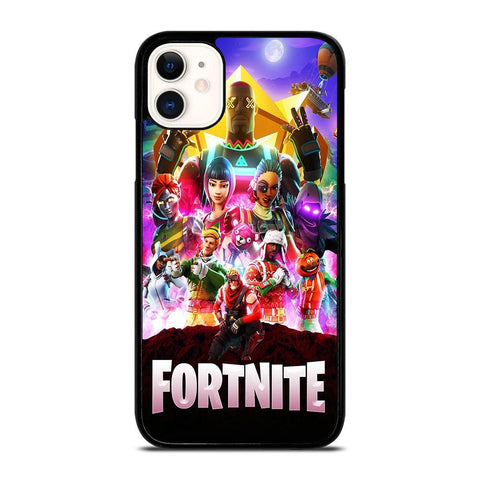 FORTNITE INFINITY WAR-iphone-11-case-cover
