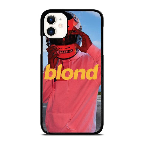 FRANK OCEAN BLOND-iphone-11-case-cover