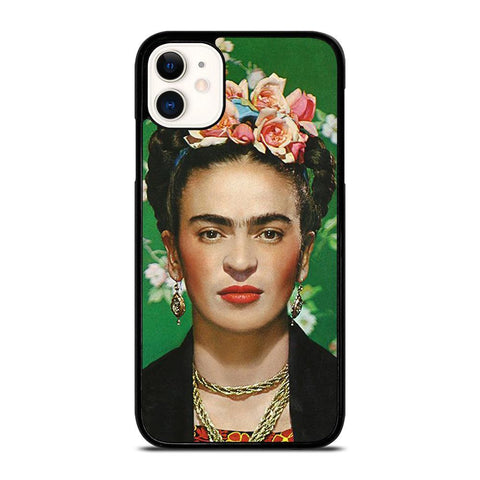 FRIDA KAHLO-iphone-11-case-cover